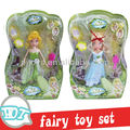 Hot Fairy Doll Toy