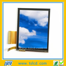 "TSD 3.5"" transflective lcd display module for outdoor device"