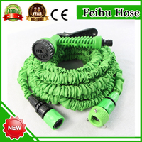 new products 2016 home and garden elastic hose plastic extending pipe expandable garden hose 200ft