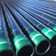 API 5ct used tubing and casing steel pipe