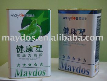 Maydos environmental friendly neoprene contact glue