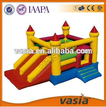 Amusement park indoor playground commercial used safe inflatable big toys for outdoor indoor