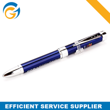 Best Gift Laser Led Stamp Noverty Ball Pen