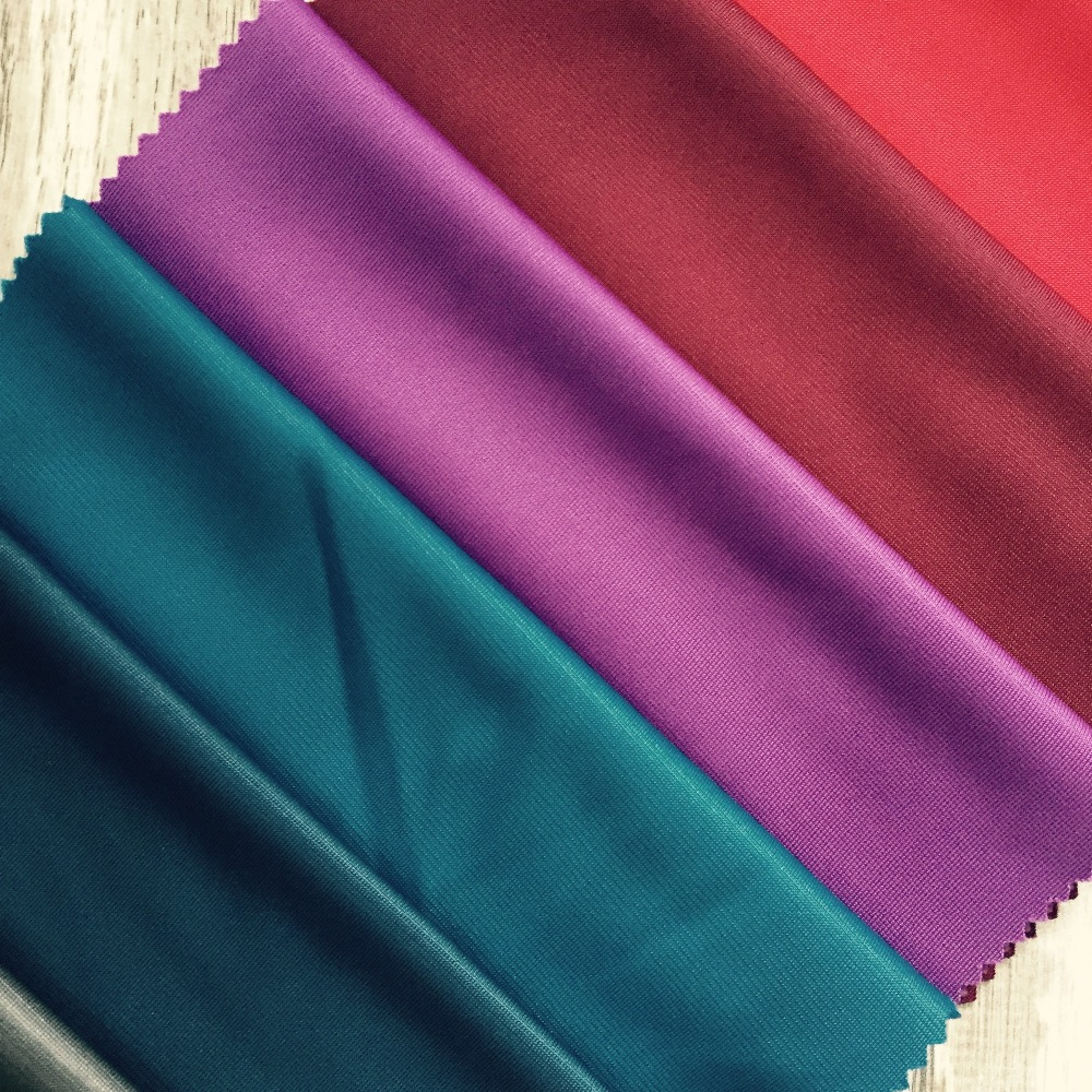 super poly fabric for track suits,sportswear
