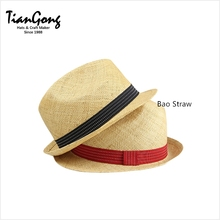 Wholesale Good Quality Cheap Fedora Hats