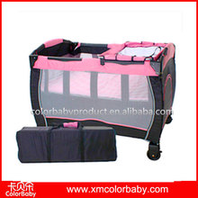 foldable baby travel cot&baby cot for babies BP717C