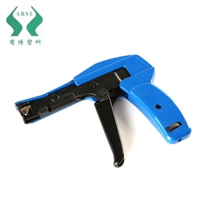 Wholesale Nylon Cable Tie Tensioning Tool Automatic Cable Tie Cutting Gun