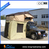 4WD Roof Top Tent Portable Camping Trailer Tent