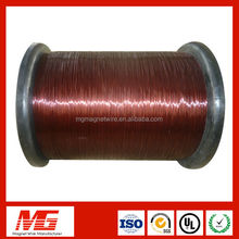 World leading enameled aluminum14 16 22 44 45 awg wire class 200