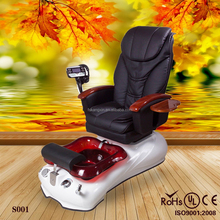 2014 massage fiberglass lexor pedicure spa chair S001