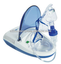 Medical Mini Piston Hospital Compressor Nebulizer