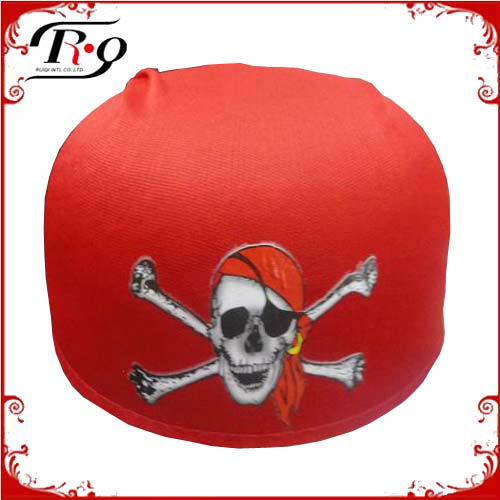 Halloween Party Pirate Hat Adult Pirate Hat