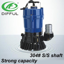 submersible mud pump sand water pump sludge pump