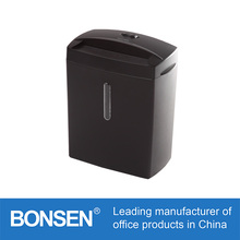 mini plastic shredder for office&home