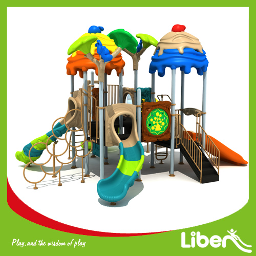 China TUV Approved manufacturer Cheap Commercial Children Outdoor kids play equipment