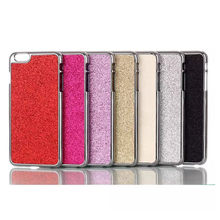 Bling back cover phone case for iphone 6 4.7