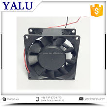 New style hot selling top selling axial 12v/24v dc cooling fan