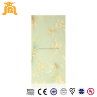 Interior wall fireproof mdf decorative wall panel