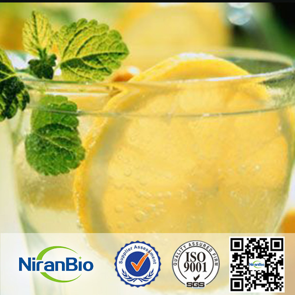 Citric Acid And Citrate Foods Beverages