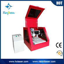 desktop 3030 cnc router with machine cover