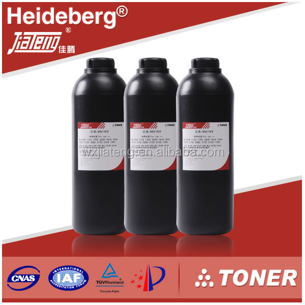 Bulk toner compatible for Samsung ML1740 black laser printer