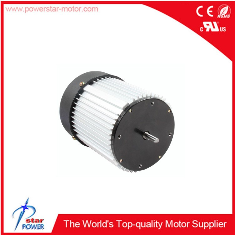 High reliability 1/20hp 3300rpm 115/208-230v single phase electric induction ac fan motor