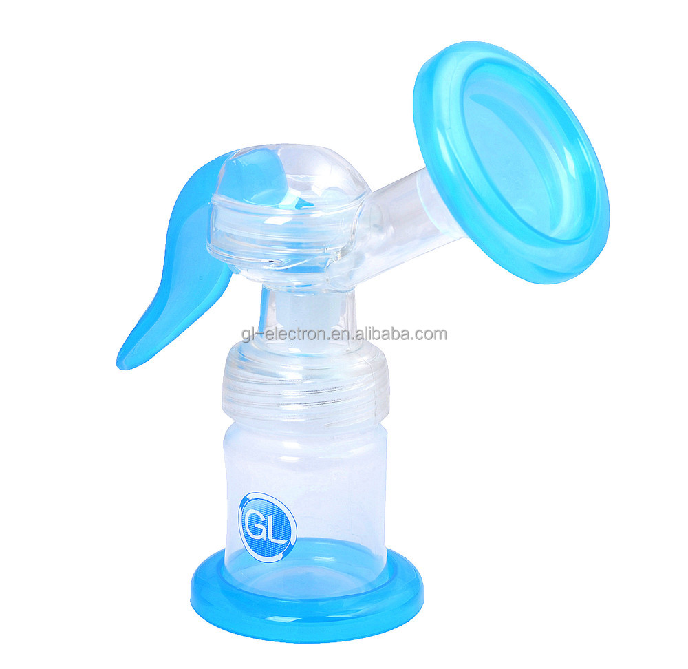 China manufacturer manual breast pumps for sale