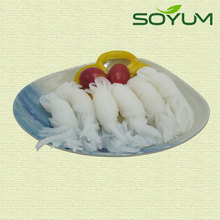 Middle scale konjac ready noodles in knots