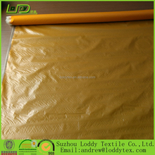 TPU hipora membrane nylon taffeta winter jacket fabric TPU lamination