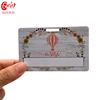 High Quality Plastic PVC Die Cutting Business Member Card Manufacturers