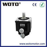 High quality 220V 1KW three phase electric ac servo motor with driver servomotor