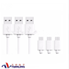 High quality fast speed phone Charging Data usb cable for Samsung