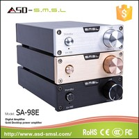 High power SMSL china hifi brand name amplifier