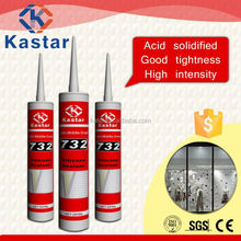 sealing use high density porcelain silicone glue