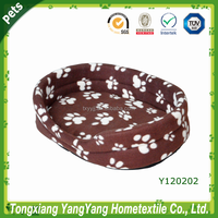 Factory manufactures dog products, pet products & cheap dog bed