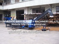 Pp pe film washing and recycling machine