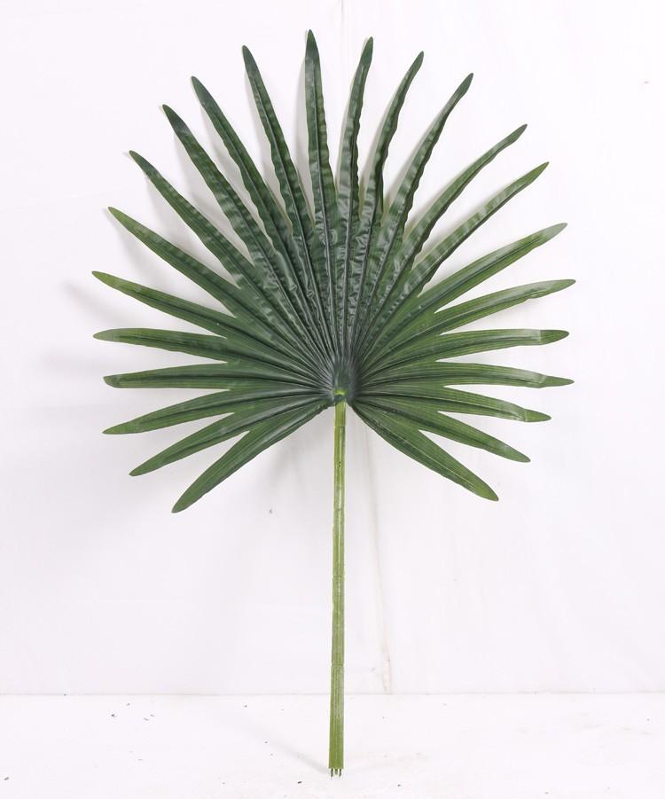 big artificial fake palm tree leaves for outdoor and indoor trees buy artificial palm tree. Black Bedroom Furniture Sets. Home Design Ideas