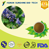 Healthy product protecting liver Vitex agnus-castus extract 0.5% Agnuside