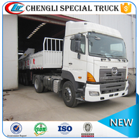 Hino 700 8x4 LHD RHD 12 wheeler 350hp Lorry Loading Crane truck with crane 10ton,20ton,25ton for sale