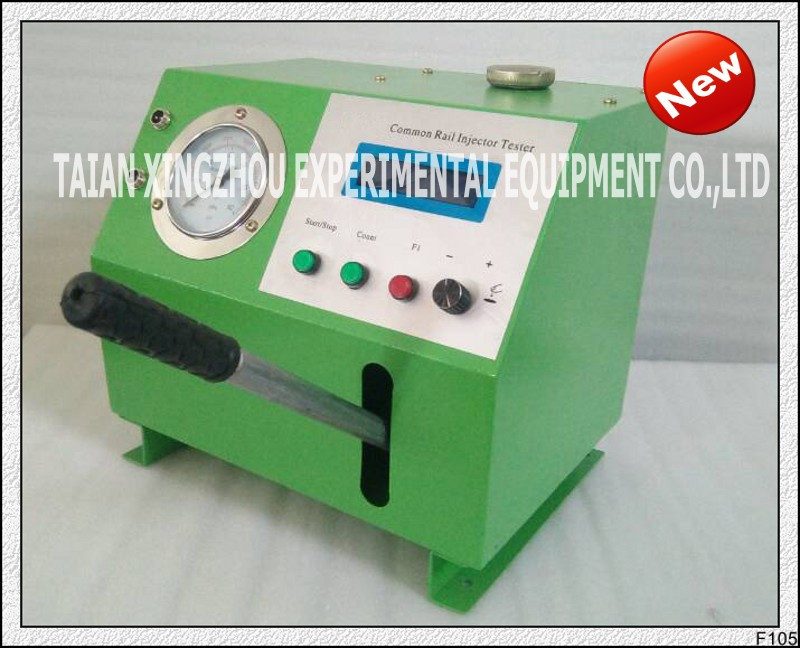 CRI-M20 diesel common rail injector test bench