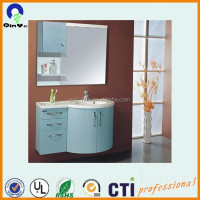Model wall 20mm rigid stand PVC foam board for cabinet