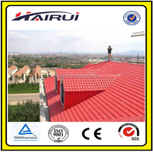 HR-914 Metal Roofing and Wall Panels Machine with High Efficient and Safe