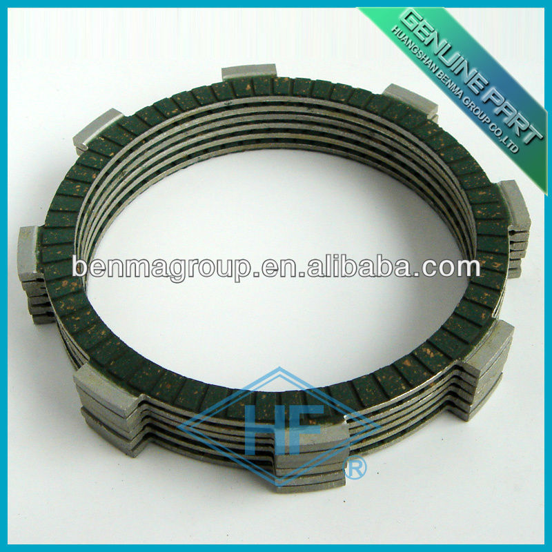 CRYPTON CLUTCH PLATE IN GENUINE QUALITY CAN BE OIL SOAKED