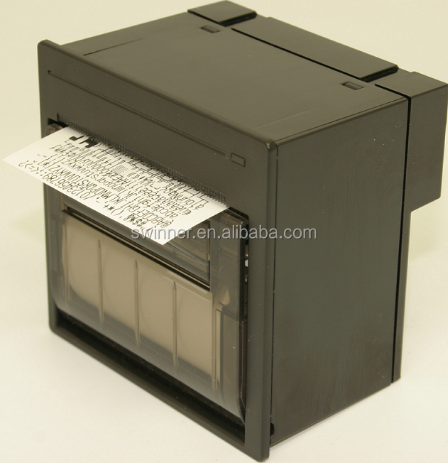 NP-P2081 slow price tear bar 2 inch kiosk printer module with custom colour