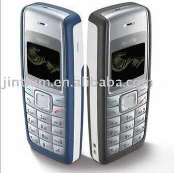 The hot sell low cost mobile phone 1110