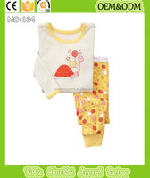 The Tortoise and the balloon cute baby clothes 2-7 years old children pajamas wholesale P134