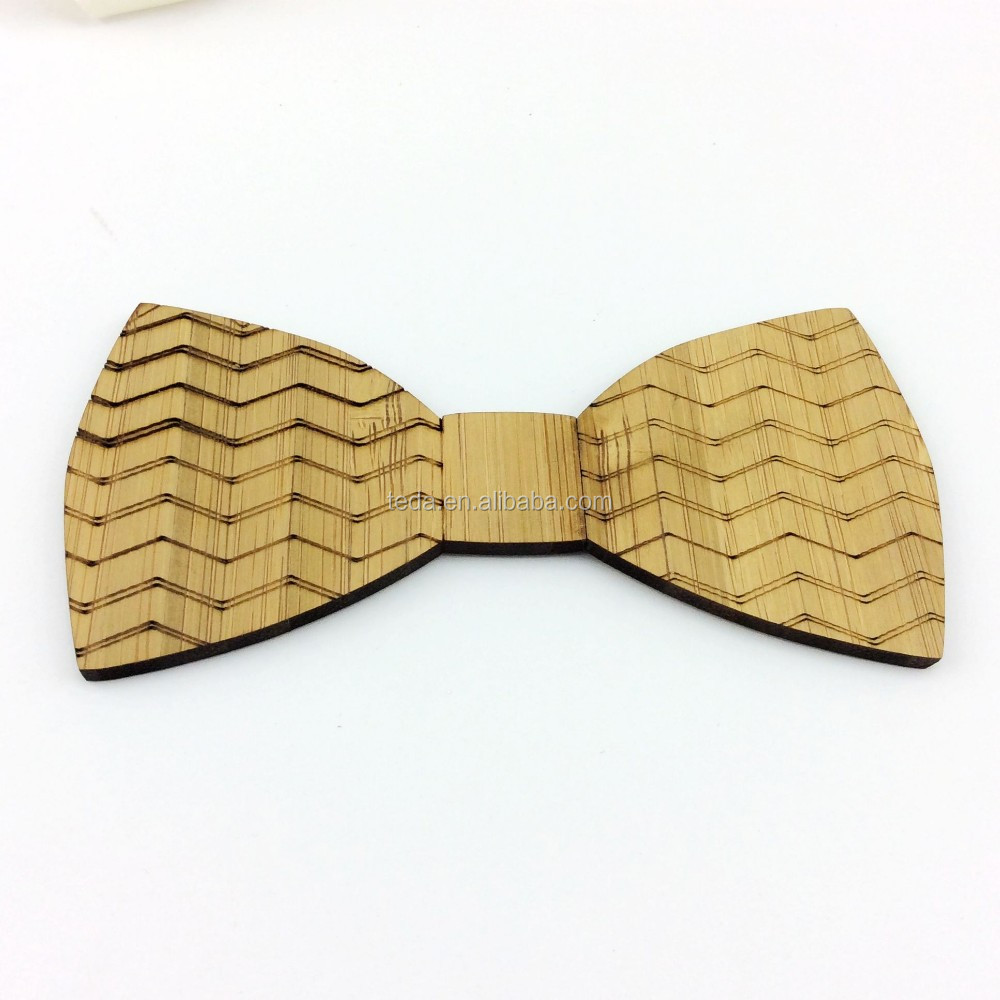SD-366 Bamboo bowknot Decorations