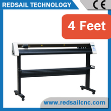 "REDSAIL 48"" vinyl cutting plotter with sensor"
