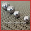 chinese factory supply hollow stainless steel half sphere