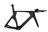 Popular Full Carbon TT Frameset BB86 TT Frame